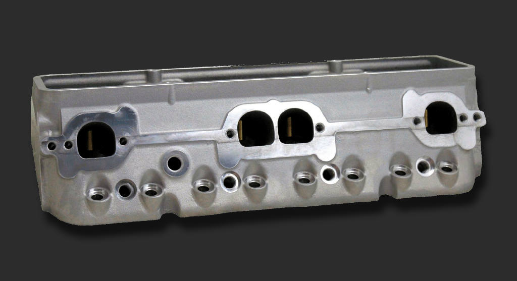 SBC 23 Degree Chevy Racing Cylinder Heads | Pro-Filer