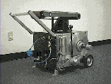 Portable Clutch Surfacing Machine