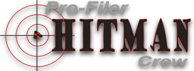 Hitman Series by Pro-Filer