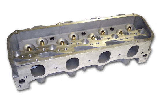 Big Block Ford C Style Racing Cylinder Heads | Pro-Filer